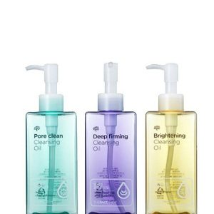 Dầu tẩy trang The Face Shop Cleansing Oil