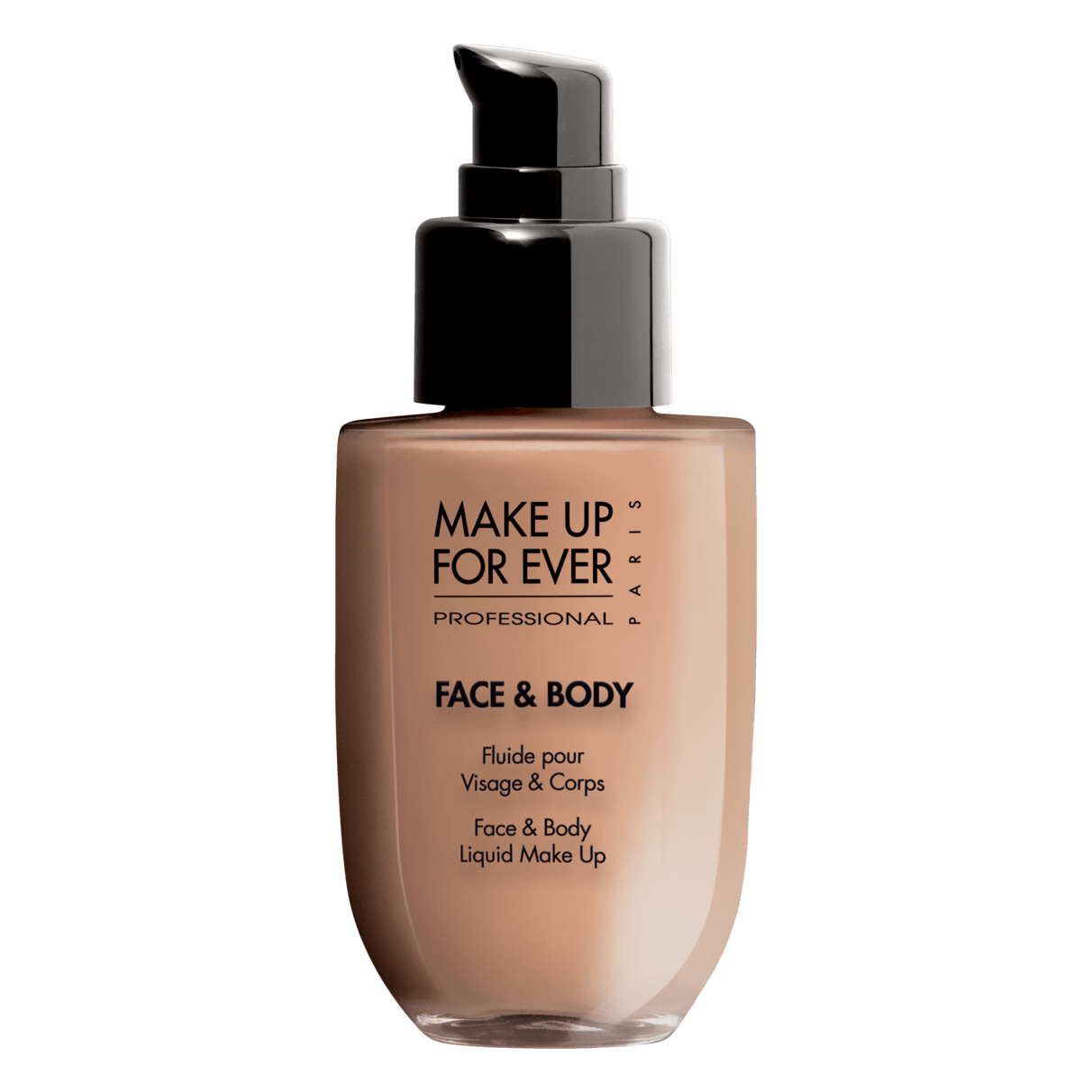 Make Up Forever Face Body Foundation