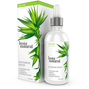 InstaNatural Niacinamide Vitamin B3 Serum