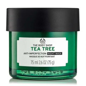 Mặt Nạ Ngủ The Body Shop